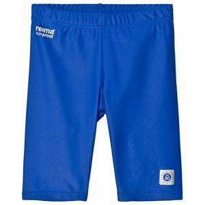 Reima Sicily UV Shorts Blue 116 cm