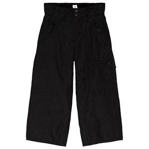 GAP Warmest Pant True Black M (8 r)