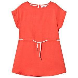 ebbe Kids Ferie Dress Smooth Coral 128 cm