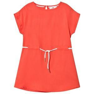 ebbe Kids Ferie Dress Smooth Coral 110 cm