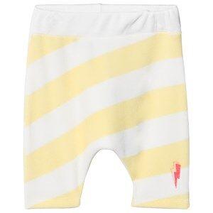 Scamp & Dude Cool Kid Shorts Yellow Sundowners 6-7 years