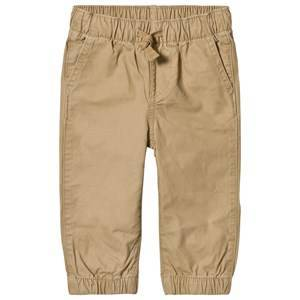 GAP Cargo Khaki Pull-On Pants 2 r