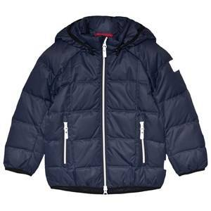Reima Jord Down Jacket Navy 122 cm (6-7 r)