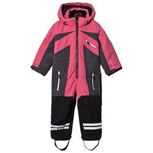 Lindberg Keystone Ski Suit Cerise 90 cm (1,5-2 Years)