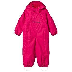 Reima Reimatec Copenhagen Snowsuit Cranberry Pink 80 cm (9-12 mnd)