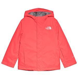 The North Face Rocket Red Snow Quest Ski Jacket S (7-8 years)