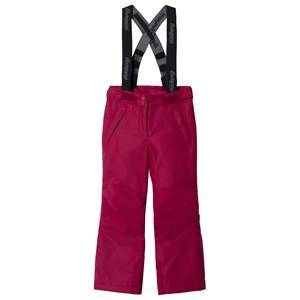 Bergans Red Hovden Insulated Pants 164 cm (13-14 r)