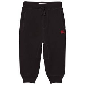 Burberry Pedro Branded Sweatpants Black 4 years