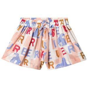 Burberry Branded Marci Shorts Multi 6 months