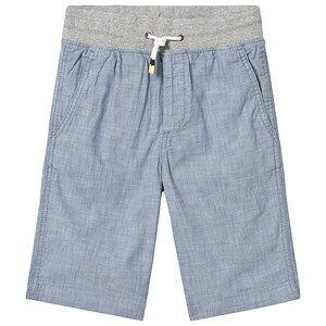 GAP Shorts Blue Chambray XS (4-5 r)