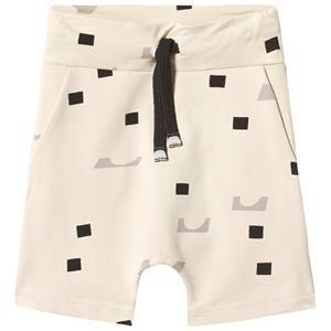 Papu Station Baggy Shorts Ice Cream 86/92 cm