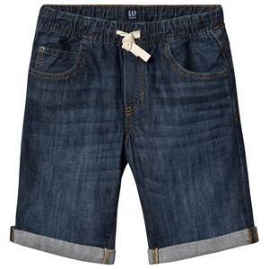 GAP Po Dark Short Dark Wash XL (12-13 r)