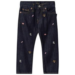 Ralph Lauren Sullivan Denim Jeans 3 years