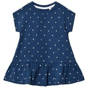 ebbe Kids Zamba dress Mini boats navy 74 cm