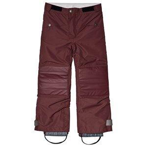 Didriksons Originals Ekelf Pants Old Rust 120 cm (6-7 r)