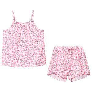 GAP Cami Pajamas New Off White 4 r