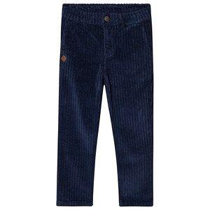 ebbe Kids Faustino Pants Navy 128 cm (7-8 r)