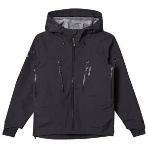 Isbjrn Of Sweden Expedition Hard Shell Jacket Black 134/140 cm