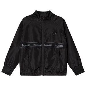 Hummel Trude Jacket Black 134 cm (8-9 r)