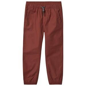GAP Michelle Everyday Joggers Rust XL (12-13 r)