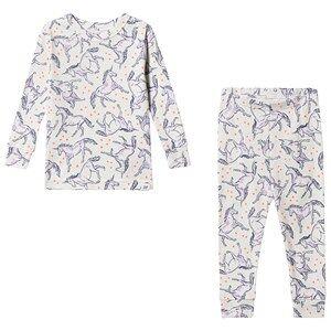 GAP Unicorn Pyjamas Melk 18-24 mnd