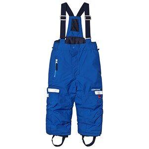 Didriksons Amitola Pants Caribbean Blue 80 cm