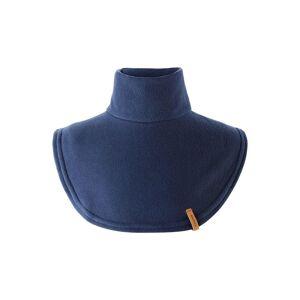 Reima fleecehals til baby og barn, marineblå