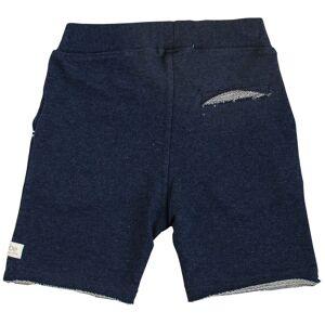 Ebbe Rick Sweat Shorts, Ebbe Navy, 98