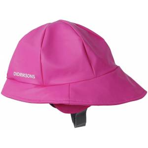 Didriksons Sydvest, Plastic Pink 56