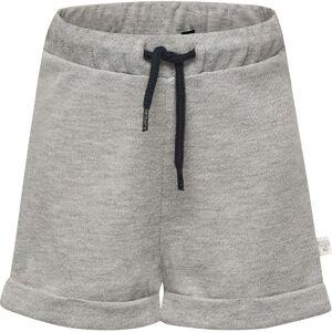 Hummel Demi Shorts, Silver Grey 68