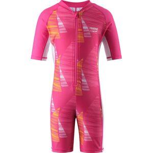 Reima Galapagos UV-Drakt, Candy Pink 128