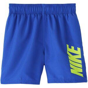 Nike Swim 4 tum Volley Badebukse, Hyper Royal XL
