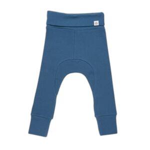 Gullkorn Design Gullkorn Svalen Baby Bukse Mellomblå Str 62