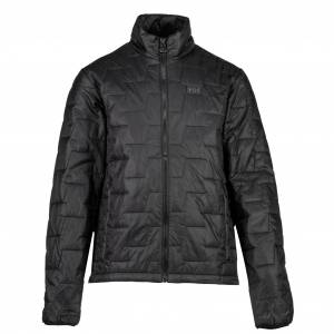Helly Hansen Lifaloft Insulated Jacket, isolasjonsjakke junior 16 990 Black