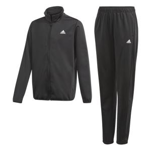 adidas Essentials Trip Tracksuit, treningsdress junior 164 Grey
