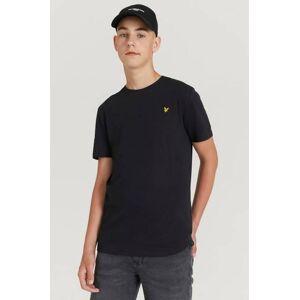 Scott Lyle & Scott T-Shirt Classic Svart  Male Svart