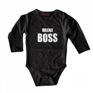 Boss Mini Boss Body