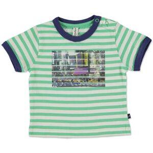 BABYFACE Boys Mini T-Shirt stripe granny