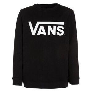 Vans Children's Sweatshirt without Hood Vans VOOJ6LY28 Black - S