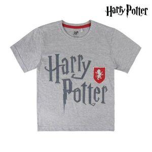 Harry Potter Barn T-shirt med kortärm Harry Potter 73741 - 8 år