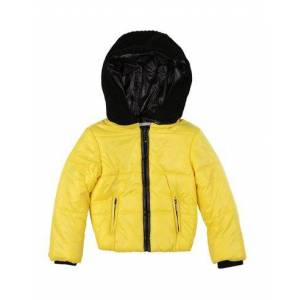 BYBLOS Synthetic Down Jacket Girl 3-8 years