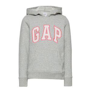 GAP Kids Gap Logo Hoodie Sweatshirt Hoodie Grå GAP