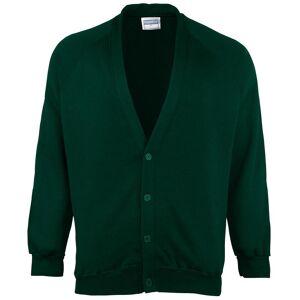 Maddins Childrens Unisex Coloursure Cardigan / Schoolwear