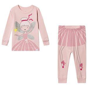 Gap Fairy Pyjamas Icy Rosa 2 år