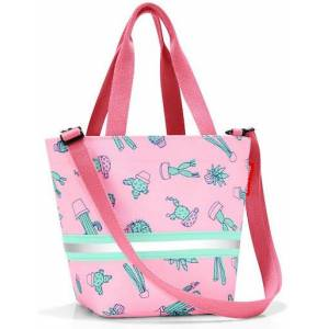 REISENTHEL Shopper Xs Kids Cactus Pink