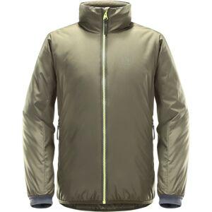 Haglöfs Barrier Jacket Junior Grön