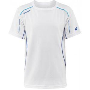 Babolat T-Shirt Match Core White (XS)