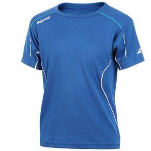 Babolat T-Shirt Match Core Blue (S)