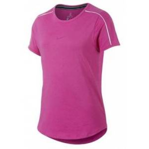 NIKE Girls Dry-FIT Top (L)