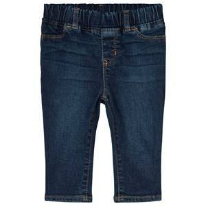 GAP Dark Wash Jeans 4 år